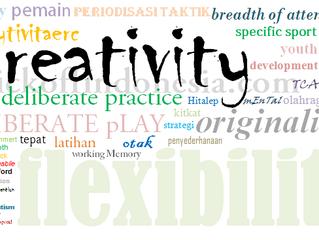Merumuskan Kreatifitas di Sepakbola (Bagian-1)