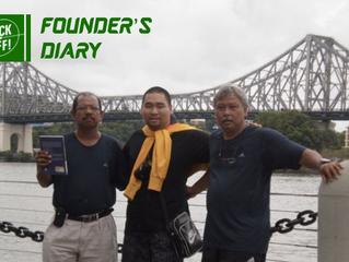 [Founder's Diary] Mengenang Coach SBI: Belajar Motorik dan Ejaan Nama