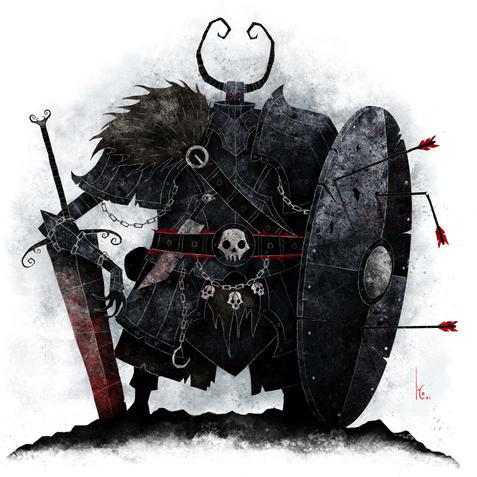 The Kingdom Killer