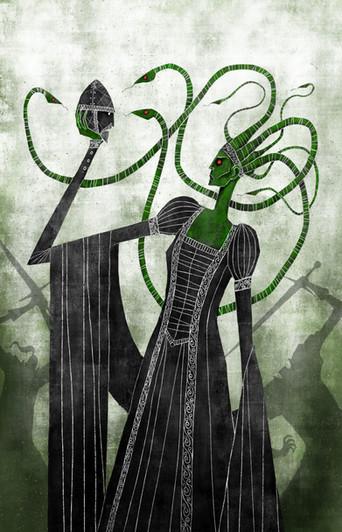 Baronesss
