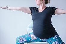 Prenatal Yoga Chiang Mai