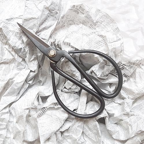 Ножницы винтажные · 15 см
