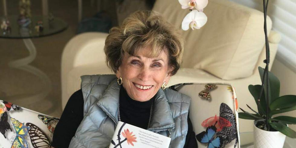 Dr. Edith Eger - Author of 'The Choice'