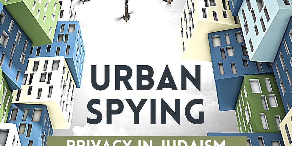 Urban Spying