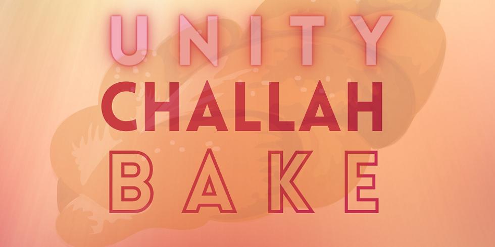 Unity Challah Bake