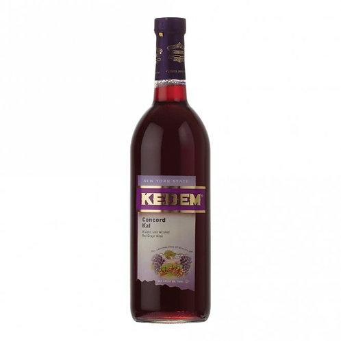 Light Kiddush Wine