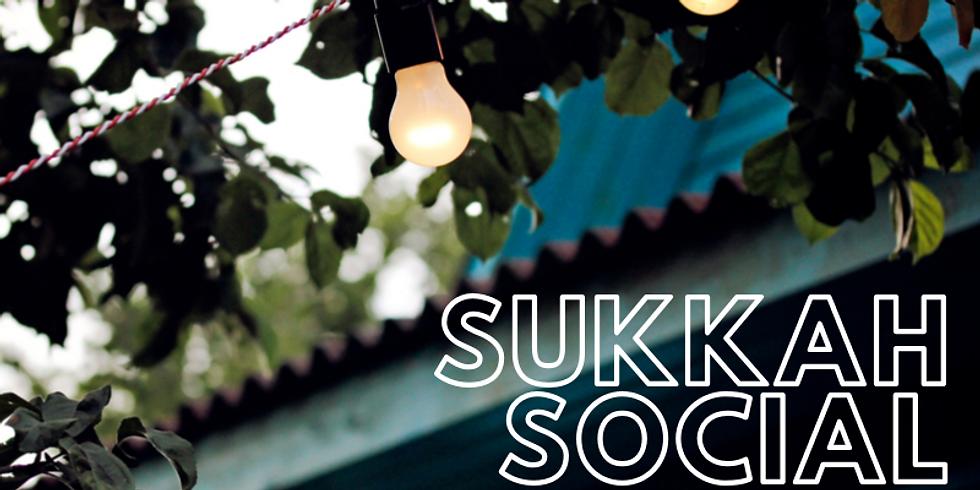 Sukkah Social