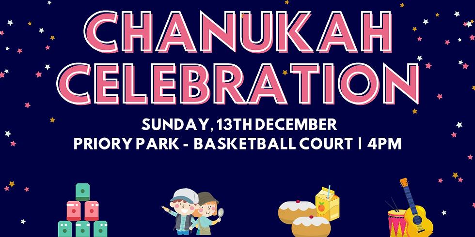 Community Chanukah Celebration