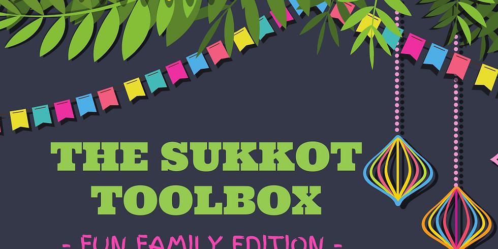 Sukkah Toolbox