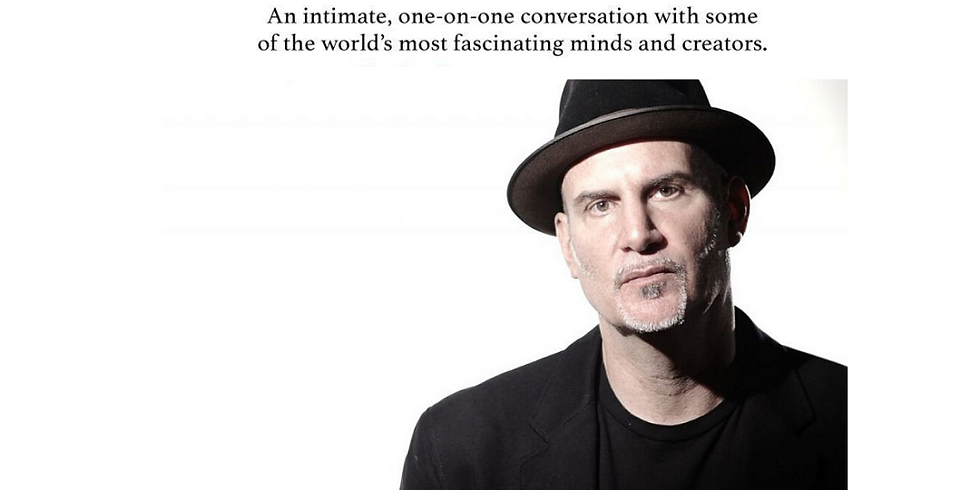 People of Interest: Peter Himmelman