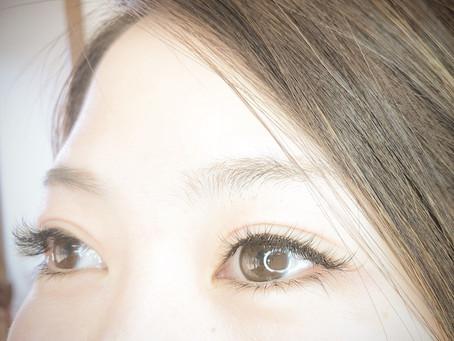 貴方の目を美しく見せる、貴方だけでのデザイン。