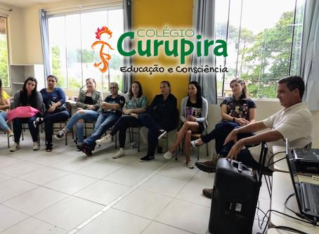 SEMANA DE FORMAÇÃO - 1º ENCONTRO DE 23 A 31 DE JAN