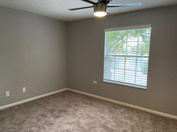 TV - Bedroom -Lake View