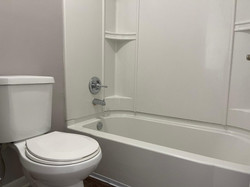 TV - Bathroom 1