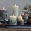 Thumbnail: Rustic Olive candle 80h