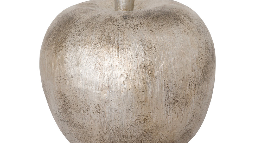 Large champagne apple