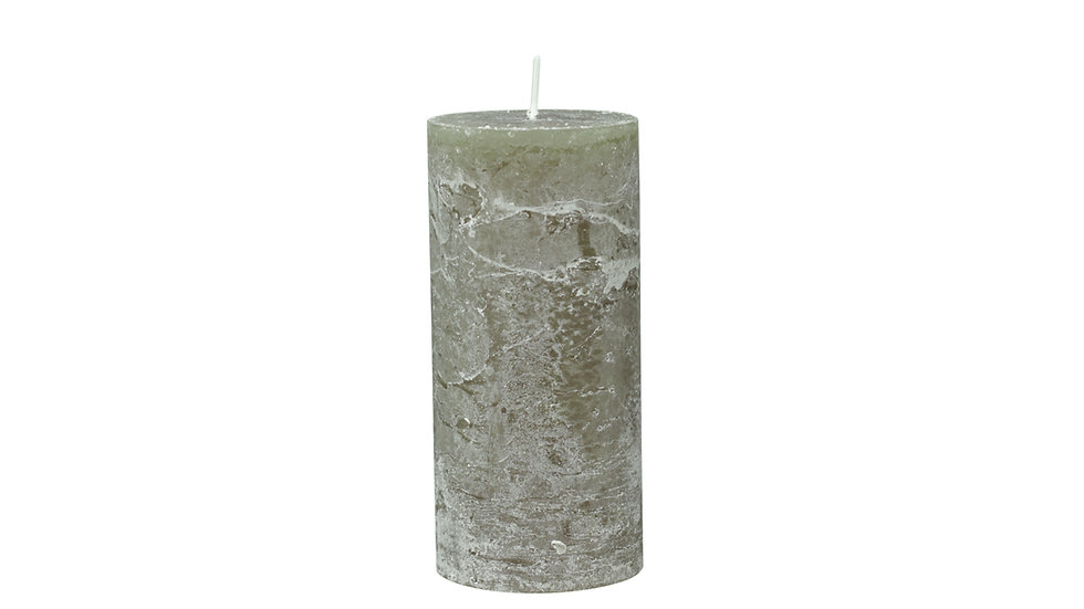 Rustic Olive candle 60h