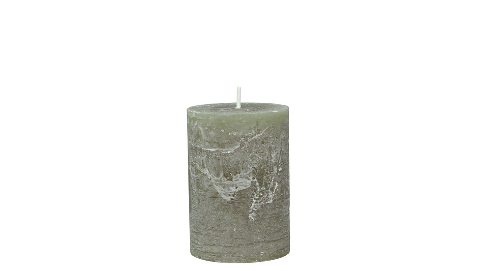 Rustic Olive candle 40h