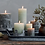 Thumbnail: Rustic Olive candle 40h