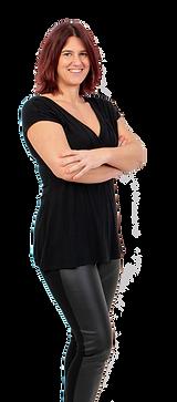 Tanja Helm - Gründerin und Inhaberin speedi Werbeagentur