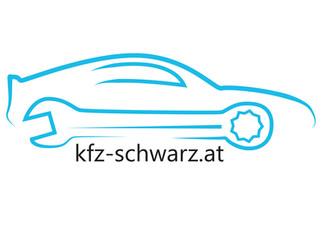 KFZ-Schwarz