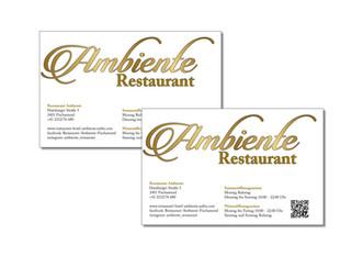 Restaurant Ambiente Fischamend