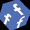 Facebook Würfel