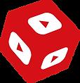 YouTube Würfel