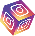 Instagram Würfel