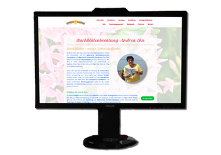 Bachblütenberatung Andrea Ehn