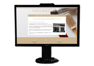 Hair and beauty by Azra