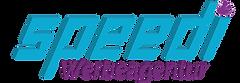 Logo speedi Werbeagentur
