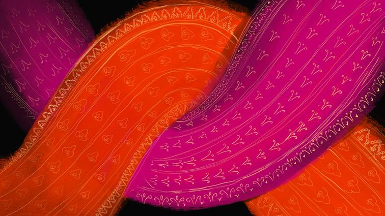 Jhumpa Lahiri slip case original design