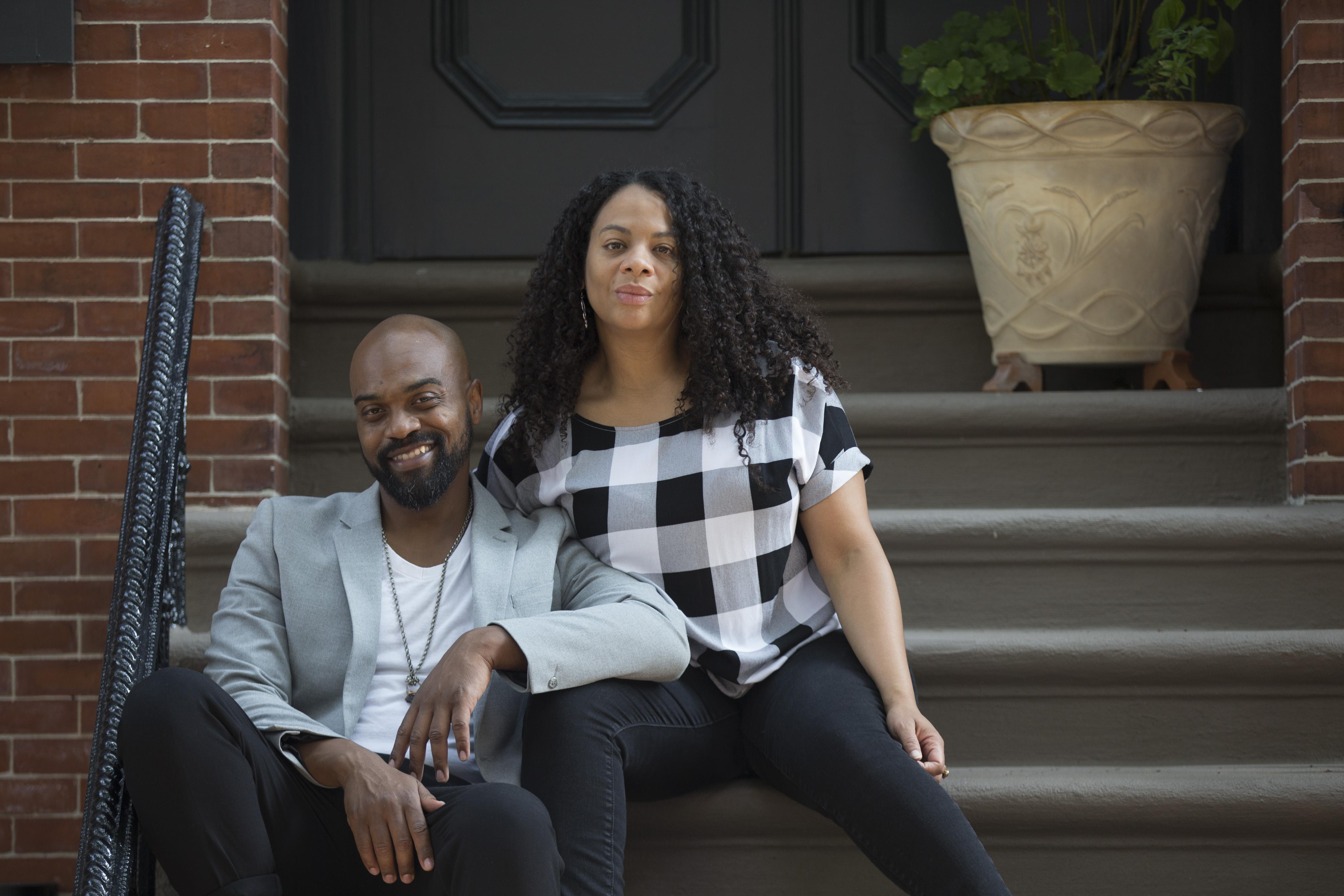 Maurice Emmanuel Parent & Dawn M. Simmons