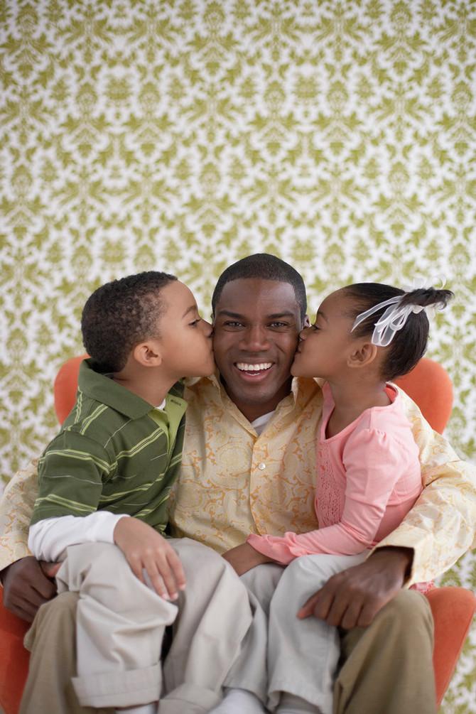 2 Kids = Ready, Set Child Support
