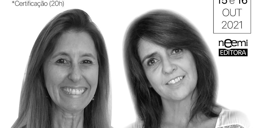 Transtornos de aprendizagem: Dislexia, Discalculia e Disgrafia – Desafios e possibilidades com Candice M. e Tatiane M.