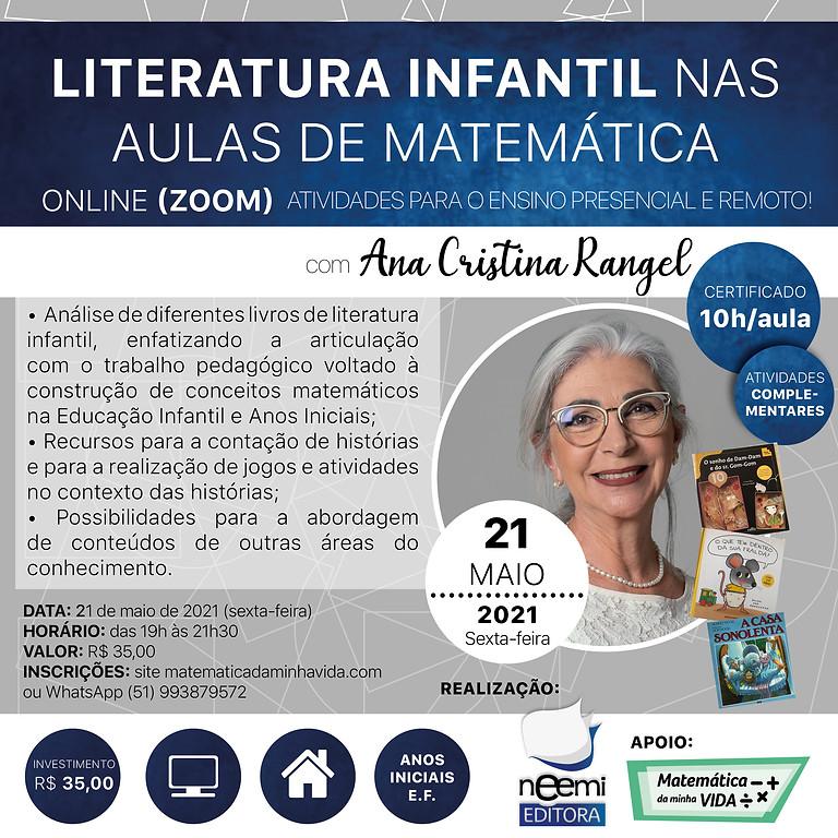 Literatura Infantil nas aulas de Matemática