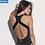 Modelo de espaldas con Mono fitness de tutienda-fitness.com