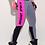 imagen de modelo  con ropa fitness Superhot de www.tutienda-fitness.com