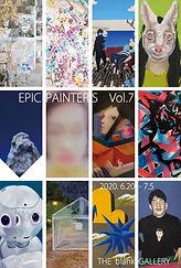 EPIC PAINTERS Vol.7_visual.jpg