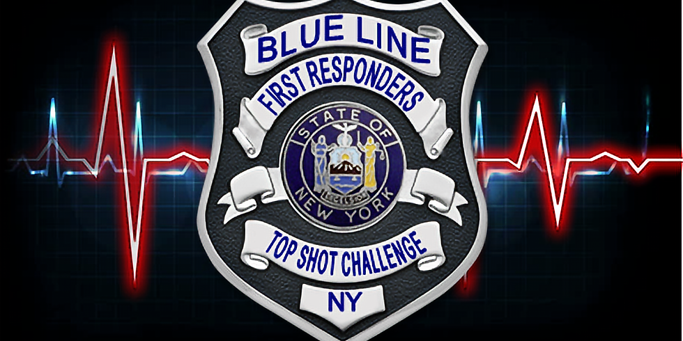 2nd Annual Blue Line First Responders Top Shot Challenge