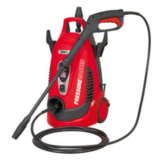 Pressure Washer 120bar with TSS & Rotablast Nozzle 230V