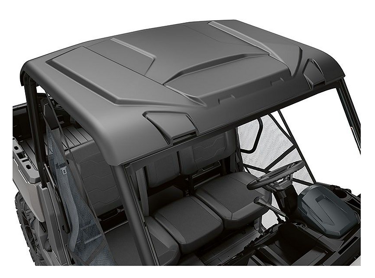 CanAM Traxter Sport Roof
