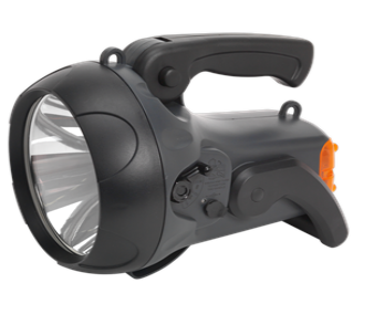 Rechargeable Spotlight 10W CREE LED