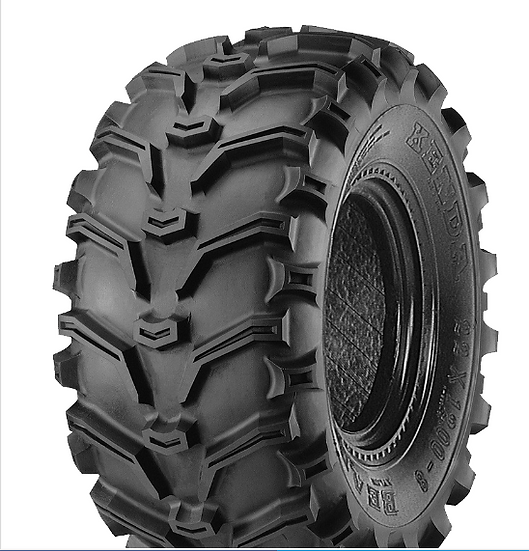Tyre 25x8x12 Kenda K299 Bear Claw ATV Tire