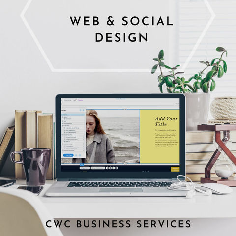 CWC Business Services - Local Business Promotion & Marketing.