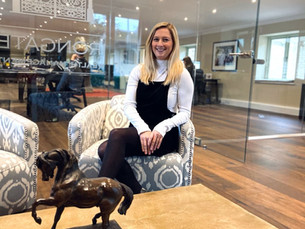 Business Spotlight Interview: Rhian Evans
