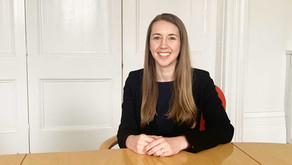 Business Spotlight Interview: Kristie Silsby - Family Lawyer at Willans Solicitors, Cheltenham.