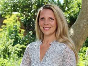 Business Spotlight Interview: Natalie Rushton of Our Baby Club!