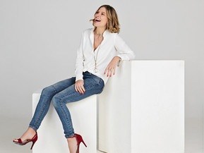 Business Spotlight Interview - Sarah Davies of Floella Interiors.